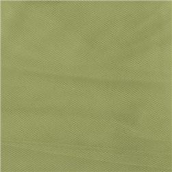 108' Wide Nylon Tulle Olive