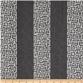 Magnolia Home Fashions Plaza Onyx