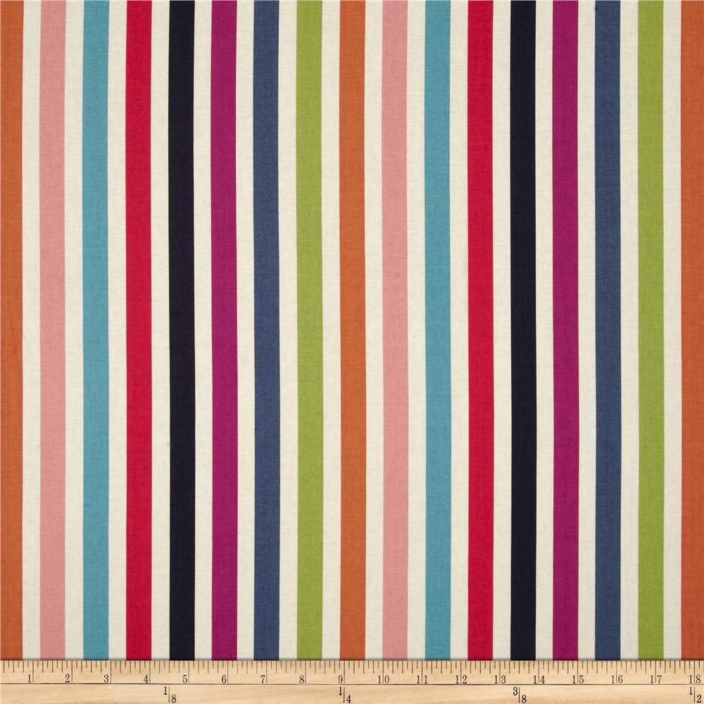 Dear Stella Oh Happy Day Stripe Multi