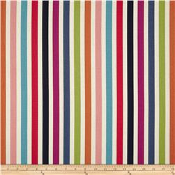 Dear Stella Oh Happy Day Stripe Multi Fabric