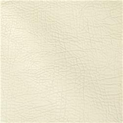 Fabricut 03343 Faux Leather Ice