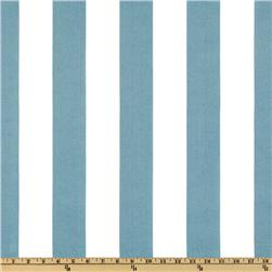 Swavelle/Mill Creek Indoor/Outdoor Finnigan Stripe Oceana