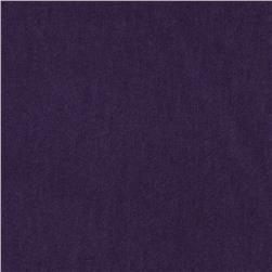 Stretch Rayon Poly Jersey Knit Purple