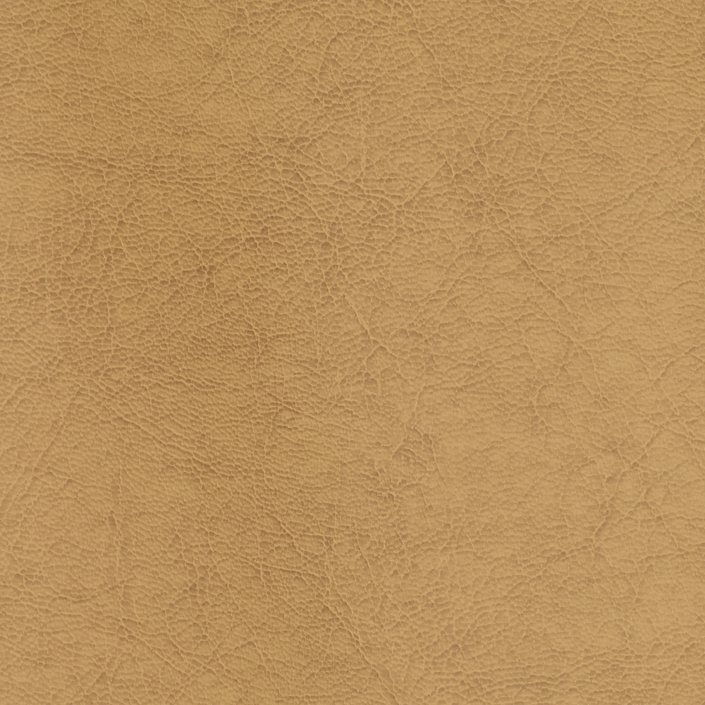 Swavelle/Mill Creek Faux Leather Spokane Sand Fabric