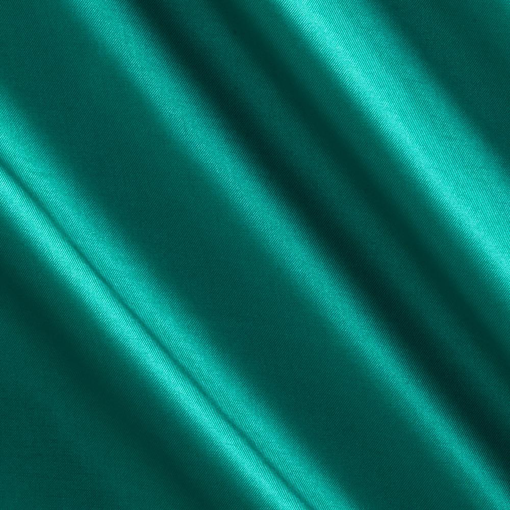 China Silk Polyester Lining Teal