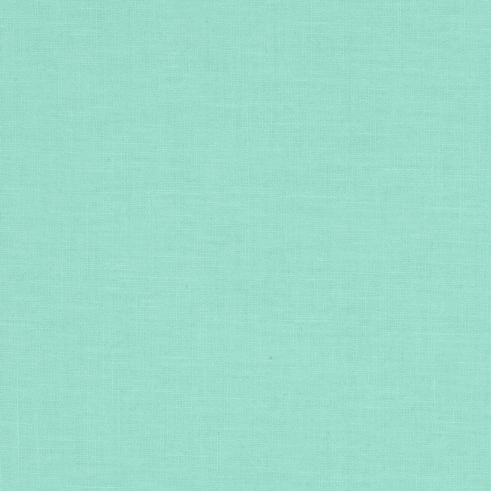 Michael Miller Cotton Couture Broadcloth Spa Aqua