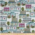 Shop Local Quilt Shops White