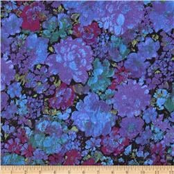 Bedfordshire Tapestry Purple