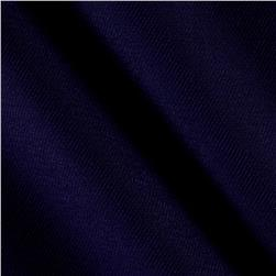 Kaufman Ventana Twill Solid Gray Purple