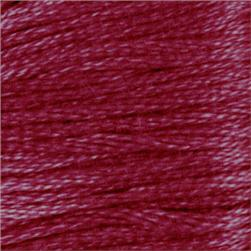 DMC (814) Six Strand Embroidery Cotton 8.7 Yards