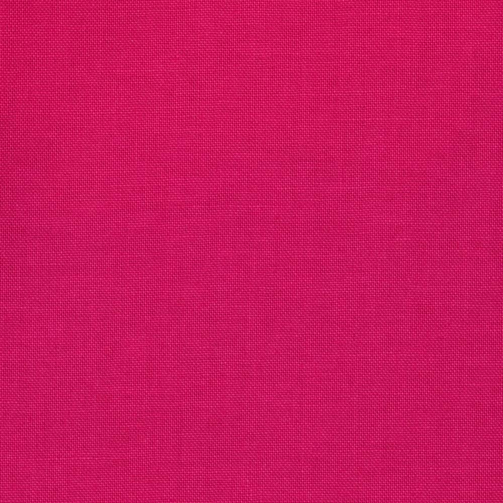 Designer Essentials Solid Broadcloth Hot Rose