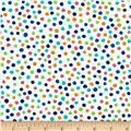 Moda Brighten Up! Dot Up Multi