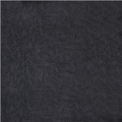 Fabricut 03343 Faux Leather Caviar