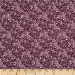 Native Pine Dot Purple