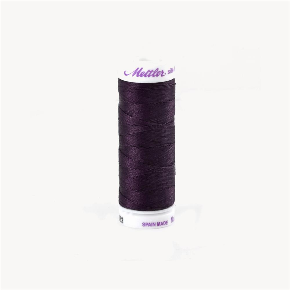 Mettler Cotton All Purpose Thread Copper Beech