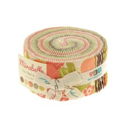 Moda Mirabelle 2 1/2'' Jelly Roll