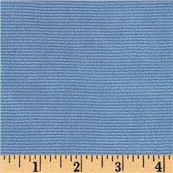 Stretch Slinky Knit Light Blue