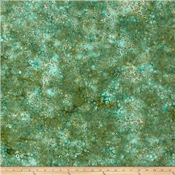 Bali Batiks Handpaints Static Dots Seaholly