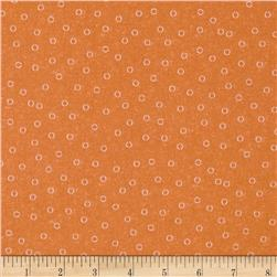 Interplay Mini Circles Orange