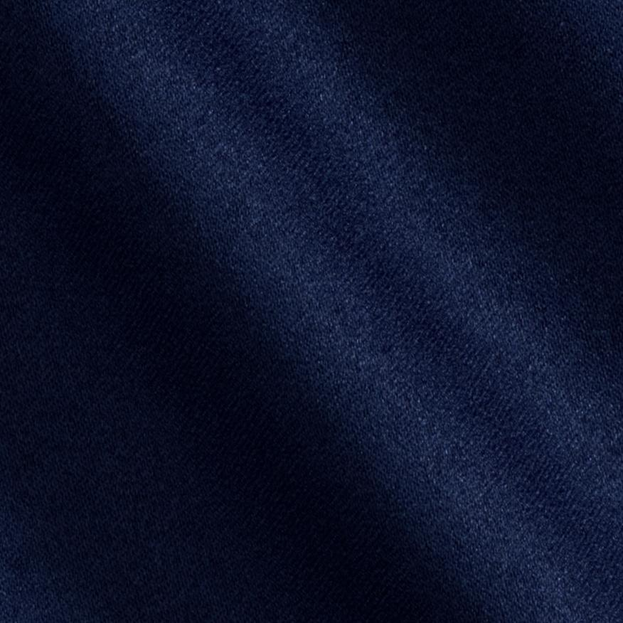 "118"" Extra Wide Satin Navy"