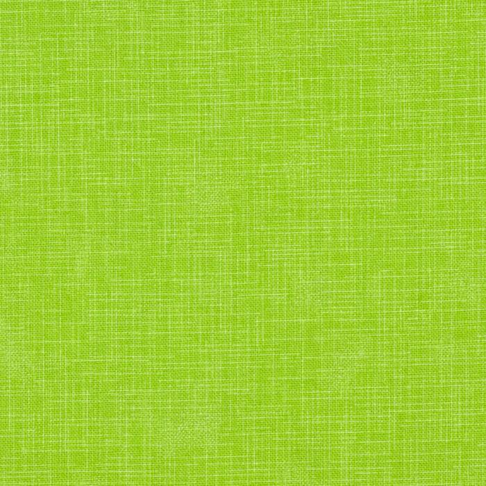 Quilter's Linen Print Lime