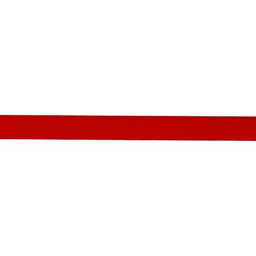 3/8'' Double-sided Satin Ribbon Red