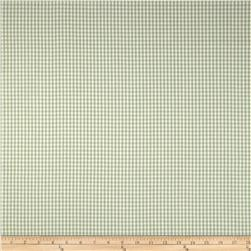 P Kaufmann Hopscotch Check Puddle Fabric