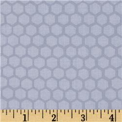 Moonshadow Honeycomb Grey