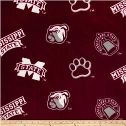 Collegiate Fleece Mississippi State