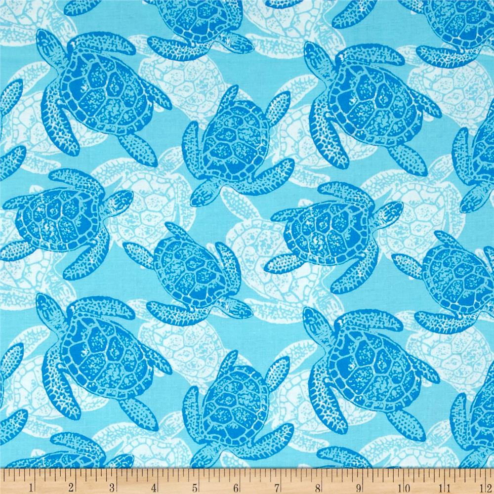 Southport Turtles Blue