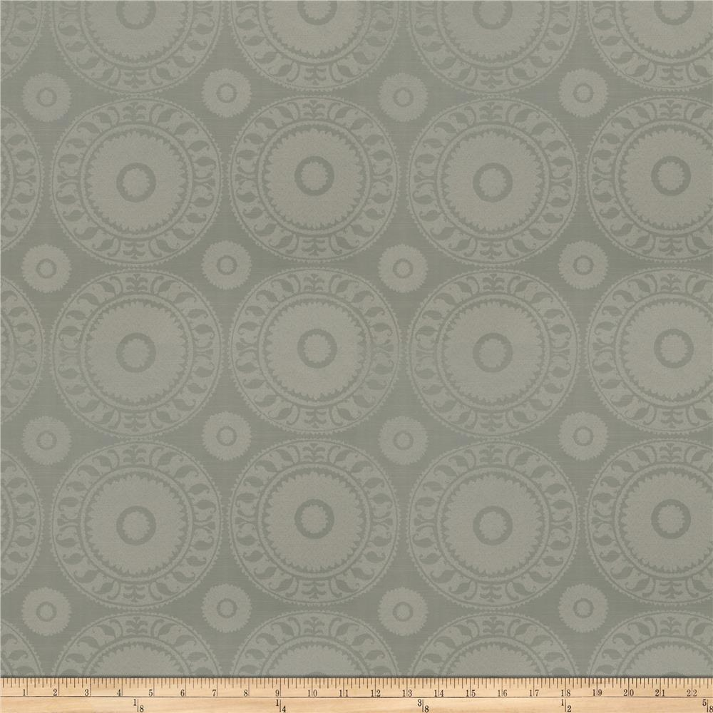 Trend 03277 jacquard lagoon discount designer fabric for Jacquard fabric