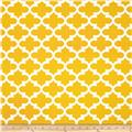 Premier Prints Indoor/Outdoor Fulton Citrus Yellow