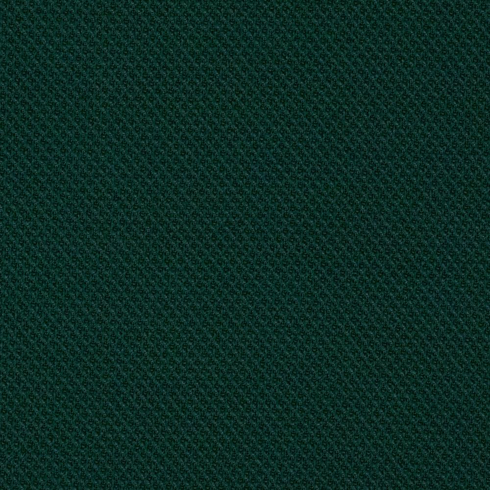 Moisture Wicking Diamond Knit Dark Green
