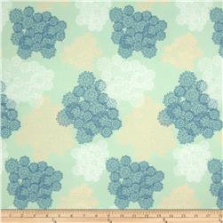 Sweet Siesta Spanish Lace Mint