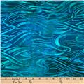 Artisan Batiks Totally Tropical Water Regatta