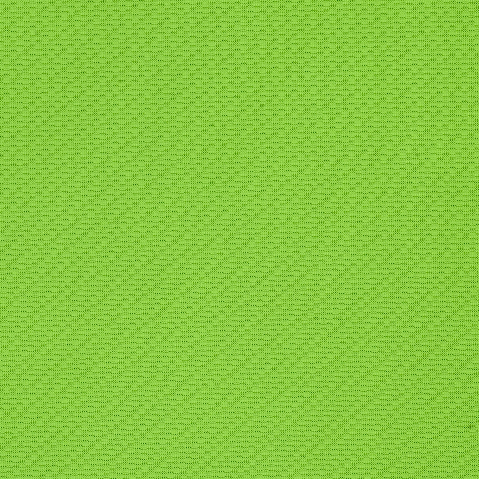 Athletic Mesh Knit Neon Lime Fabric 0454517