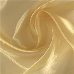 Angel Wings Organza Gold