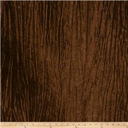 Trend 01497 Faux Silk Chocolate