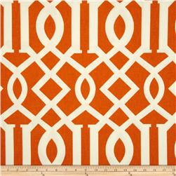 Richloom Sedro Orange