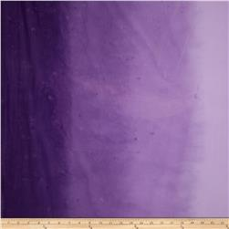 Ombre Hand Dyes Purple