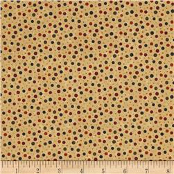 Moda Gooseberry Lane Holi-Dots Multi