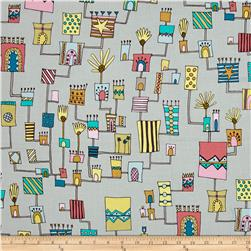 Kathy Doughty Celebrate Banners Pretty