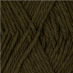 Lion Brand Kitchen Cotton Yarn (174) Olive