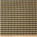 "60"" Sultana Burlap Houndstooth Natural"