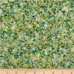 Kaufman Claude Monet Digital Prints Brush Stroke Willow