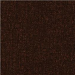 Burlap Texture Brights Chocolate