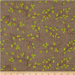 Home for Harvest Branches Taupe