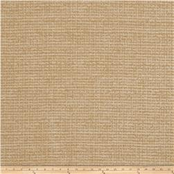 Fabricut Remington Chenille Basketweave Sand