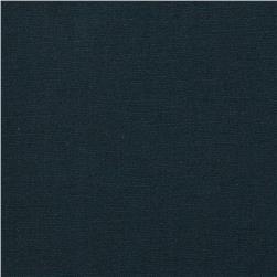 Stain Repellant Twill Navy