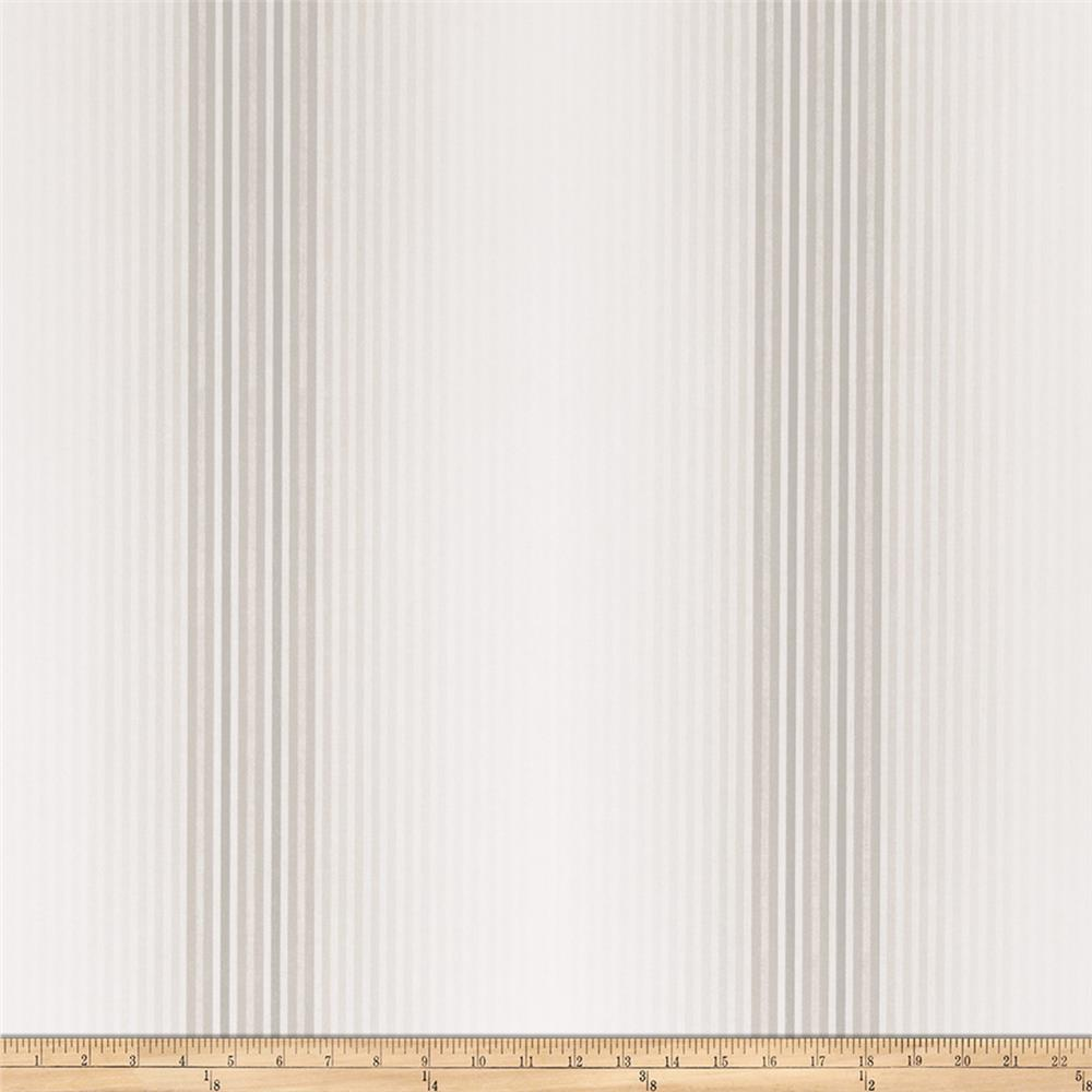 Fabricut 50057w Cordelle Wallpaper Weathered Gray 01 (Double Roll)